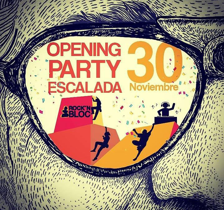 New Opening Party